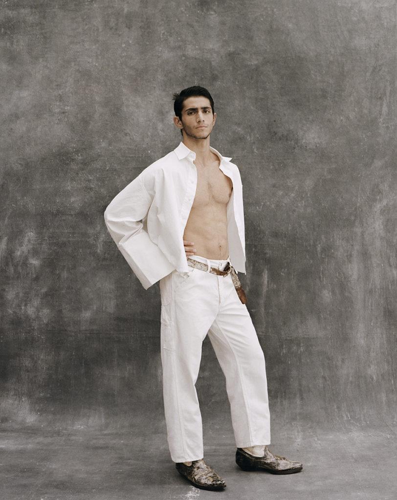 Nuevo Dia - Magazine - Photographer Jorge Perez Ortiz - WM artists Management
