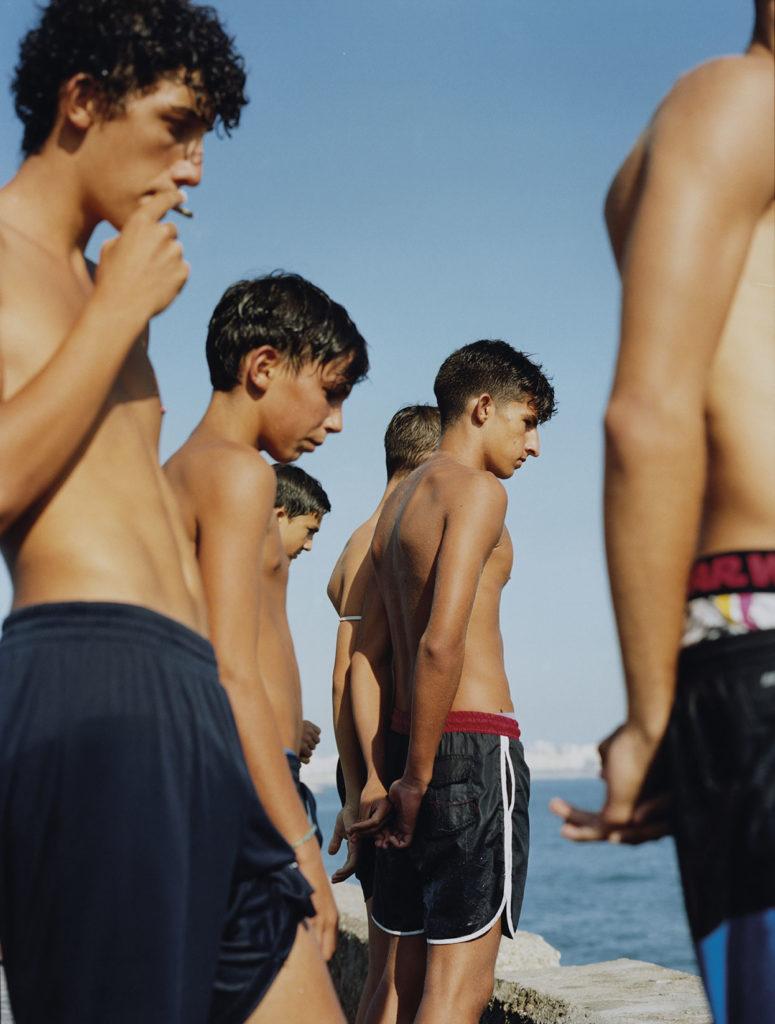 Hercules Magazine - Photographer Jorge Perez Ortiz