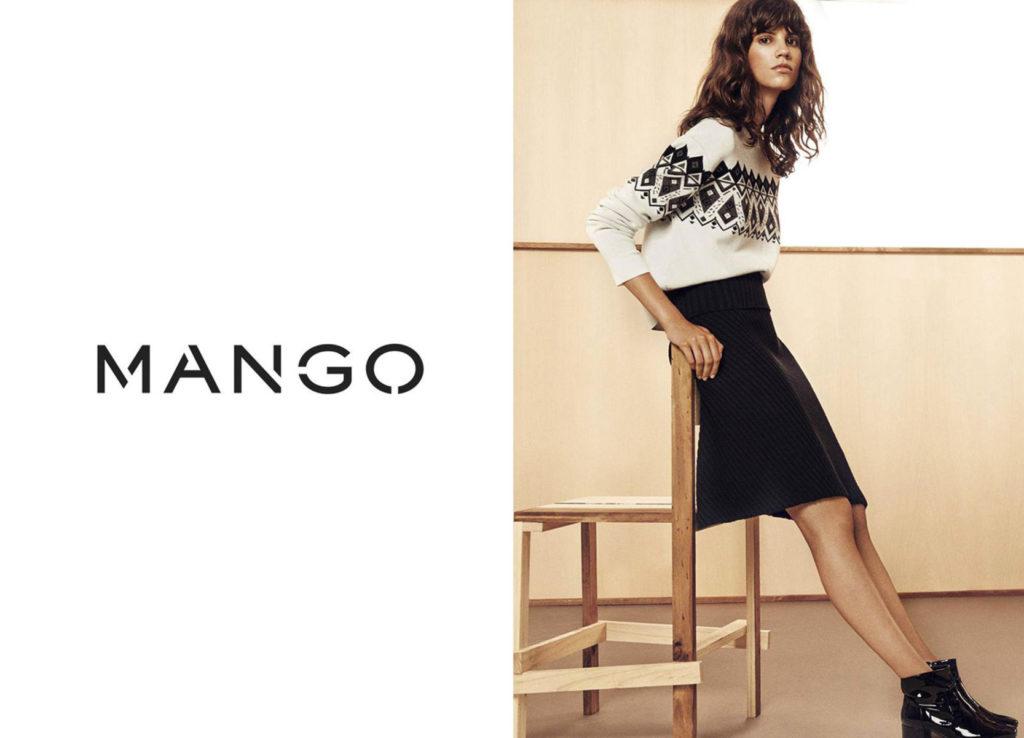 Mango - Photographer Giampaolo Sgura - Hair Davide Diodovich - fw2014