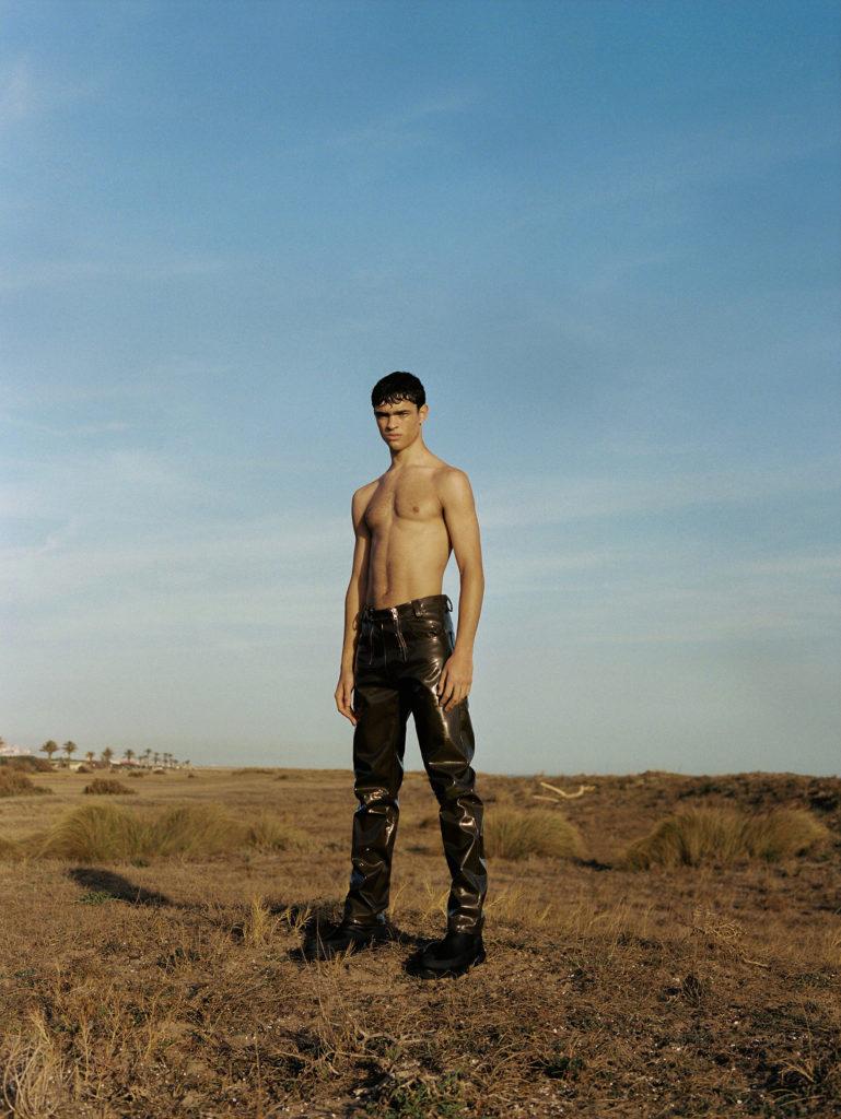 The Greatest - Magazine - Photographer Jorge Perez Ortiz