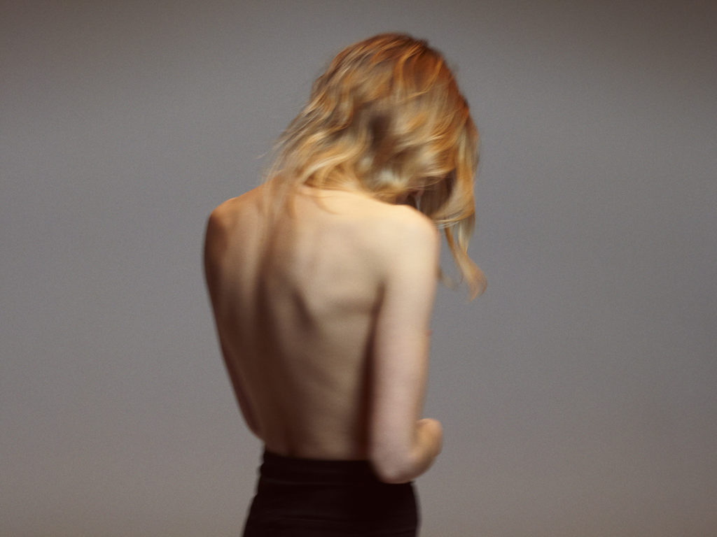 Flo - Photographer Letizia Ragno