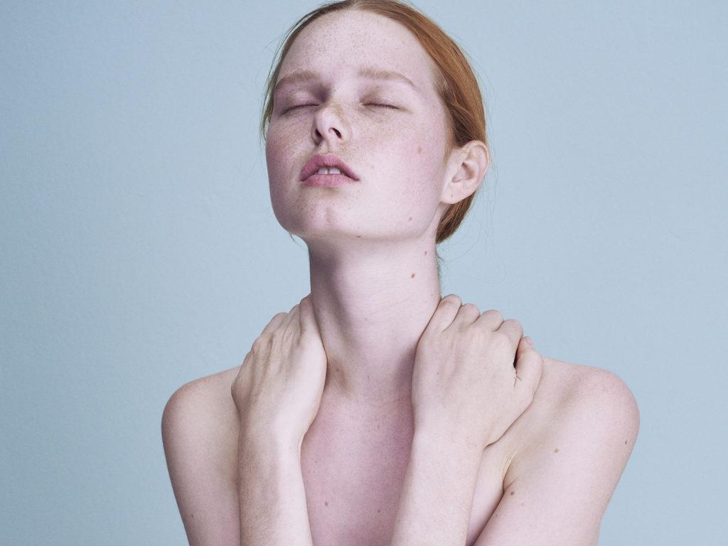 Ine - photographer Letizia Ragno