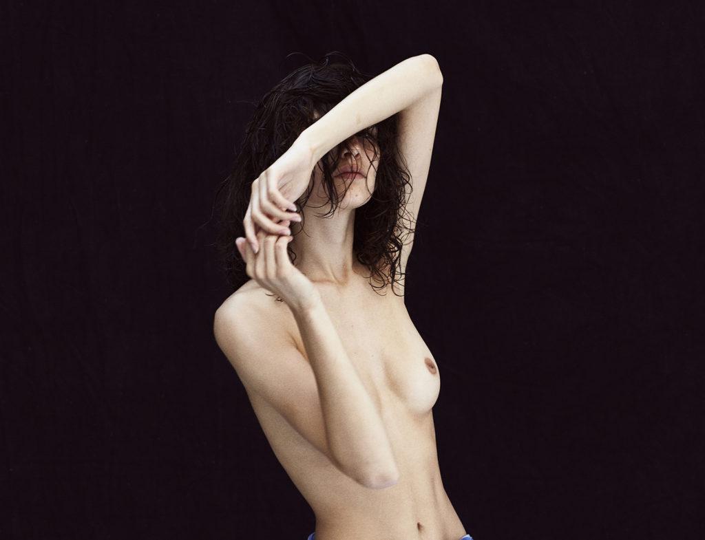 Iana - Photographer Letizia Ragno