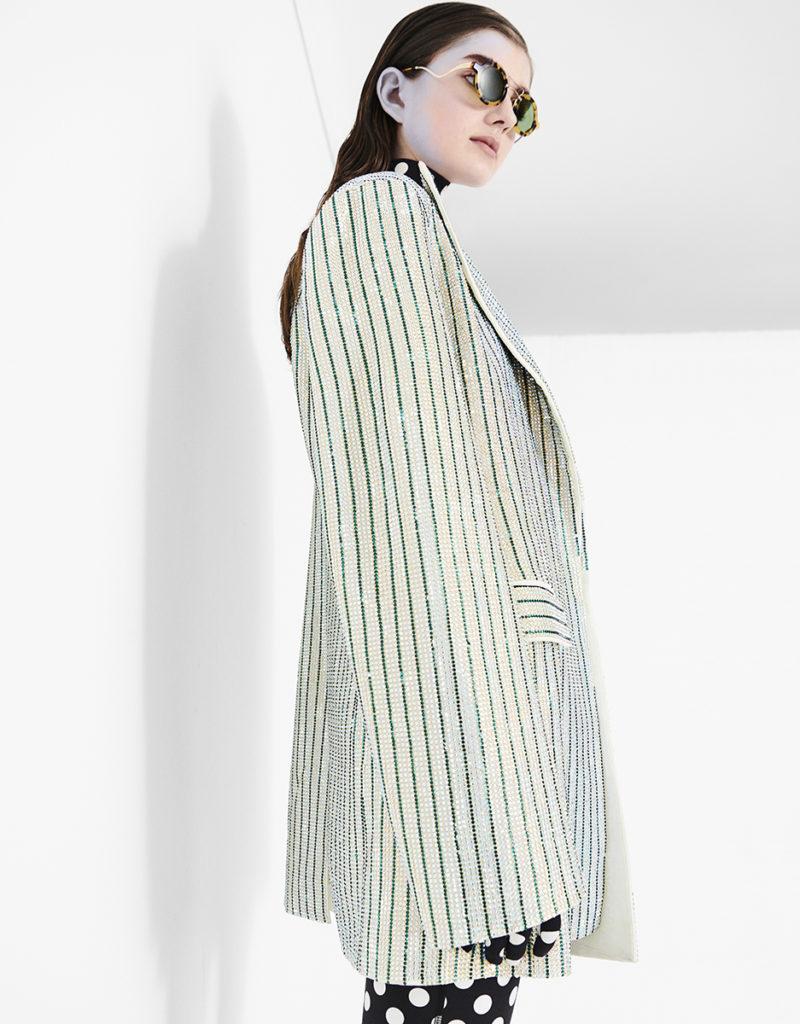 Vogue Taiwan - Photographer Fabio Leidi - Stylist Who Lee