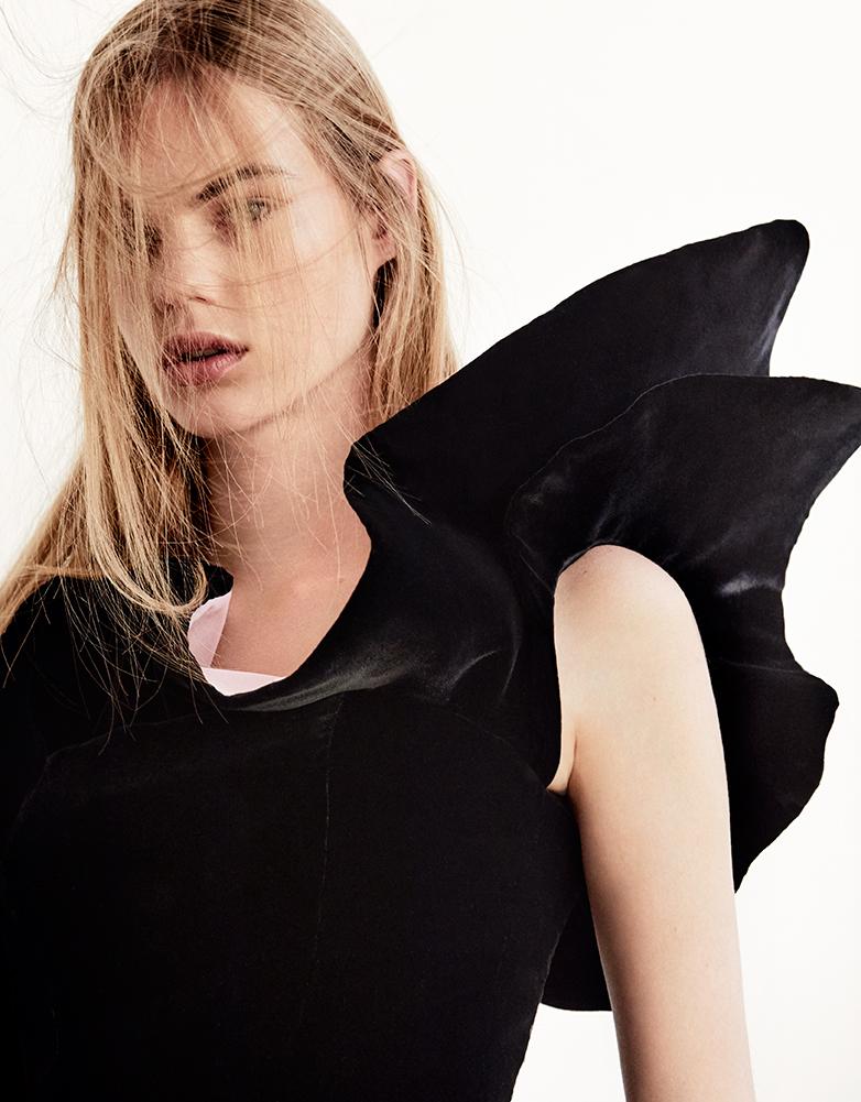 Vogue Taiwan - Photographer Fabio Leidi - Stylist Giulio Martinelli