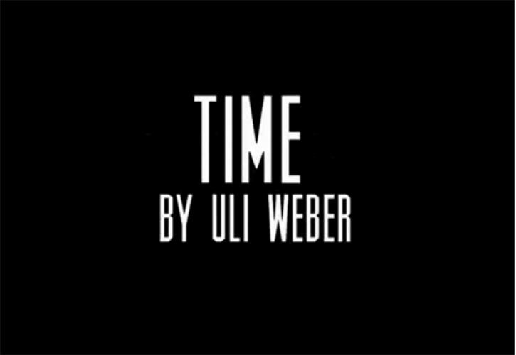 125 Magazine time by Uli Weber - Make Up Nicky Tavilla