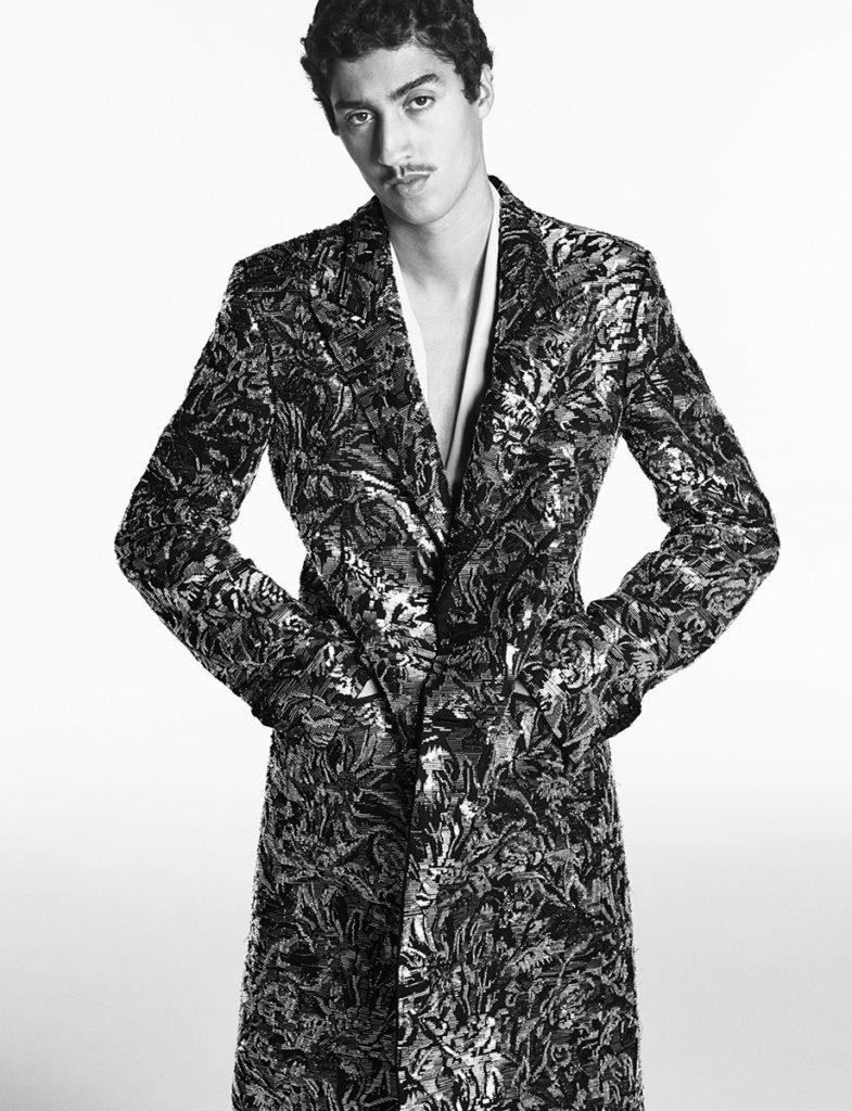 Style Magazine - Photographer Letizia Ragno