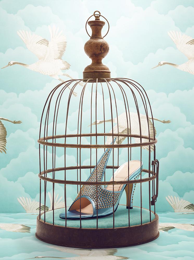 Accessory Vogue Vanity Fair - Photographer Fulvio Bonavia - stylist Rossana Mazza