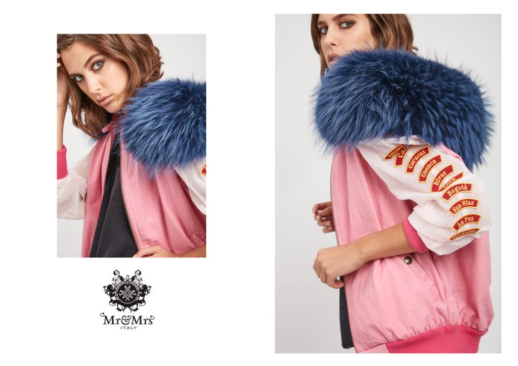 Mr&MrsItaly - Stylist Giulia Meterangelis