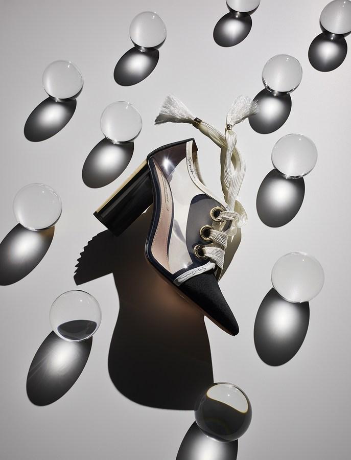 Accessory Vogue Vanity Fair - Photographer Mitchell Feinberg - stylist Rossana Mazza