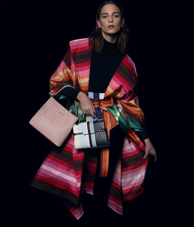 Accessory Vogue Vanity Fair - Photographer Stratis Kas - stylist Rossana Mazza