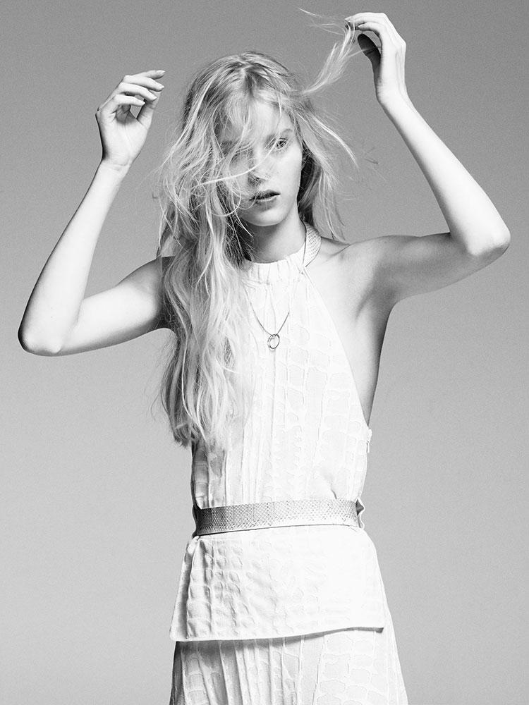 Amalie - Photographer Letizia Ragno