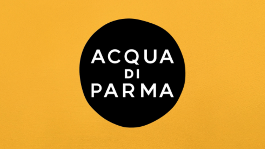 Acqua di Parma Colonia Pura Campaign - Make Up Silvana Belli