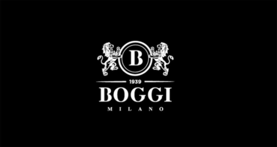 Boggi Milano | Fall Winter 2018 - 2019 Collection | Official Video - Make Up Roman Gasser