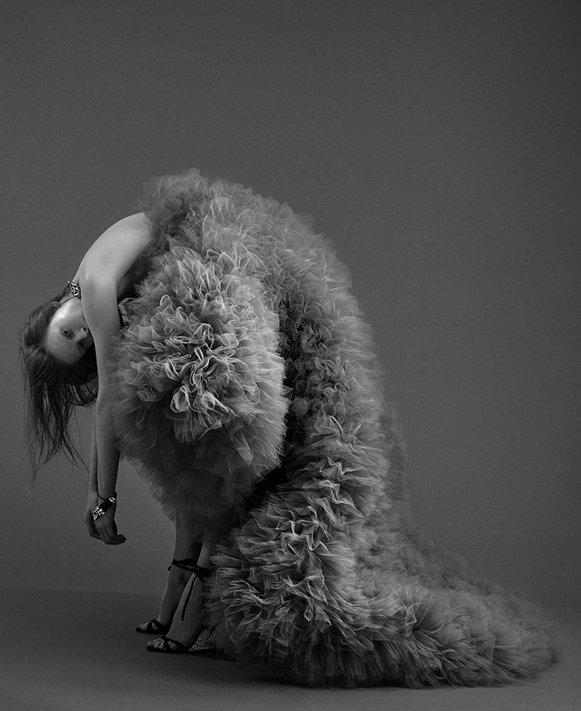 Design Scene - Photographer Karel Losenicky - Styling Emily Lee