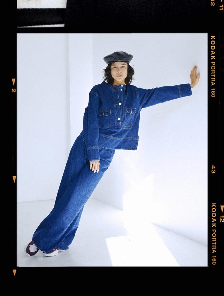 Elle Mexico - magazine - Photographer Fabio Leidi