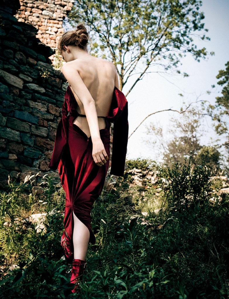 Elle Mexico - Photographer Fabio Leidi