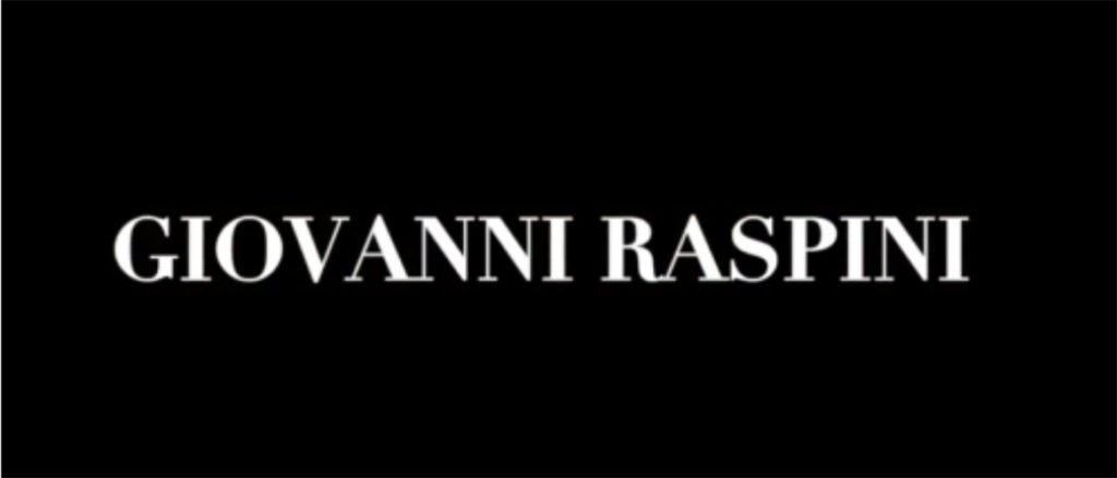 Giovanni Raspini - manicure Carlotta Saettone