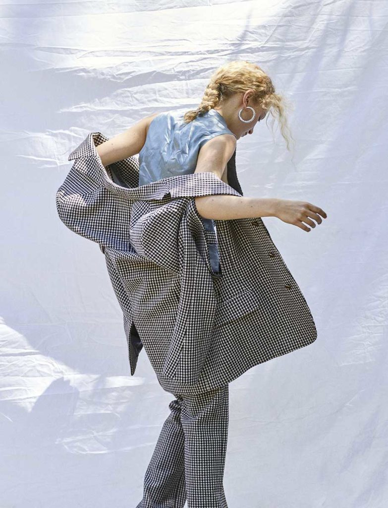 Io donna - photographer Letizia Ragno