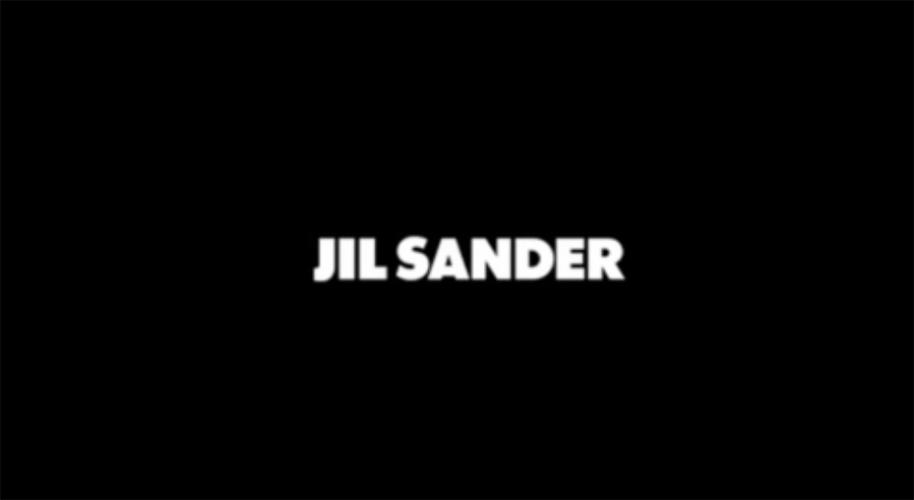Jil Sander Menswear Spring/Summer 2017 Collection - Make Up Silvana Belli