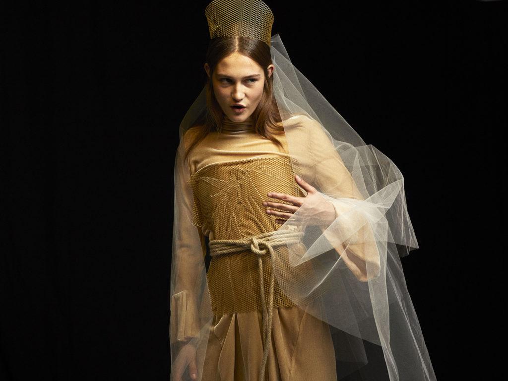 queen chevalier photo Letizia Ragno