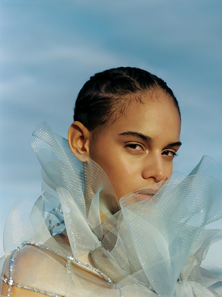 Sleek Magazine - Photographer Jorge Perez Ortiz