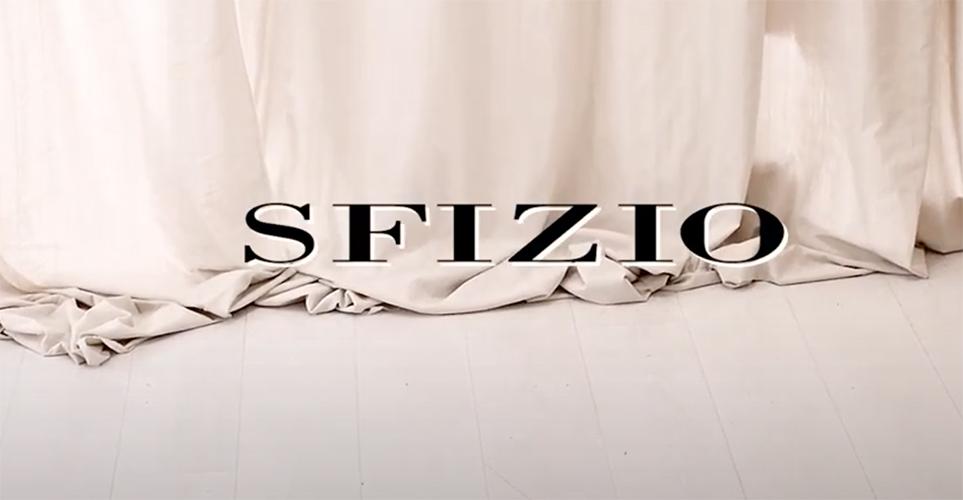Sfizio - fw18/19 - lookbook - stylist Cleo Casini - Make Up Karin Borromeo