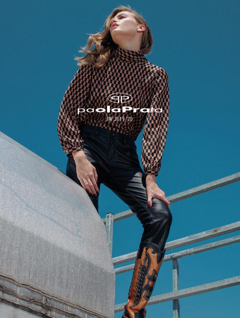 Paolaprata - stylist Giulia Meterangelis
