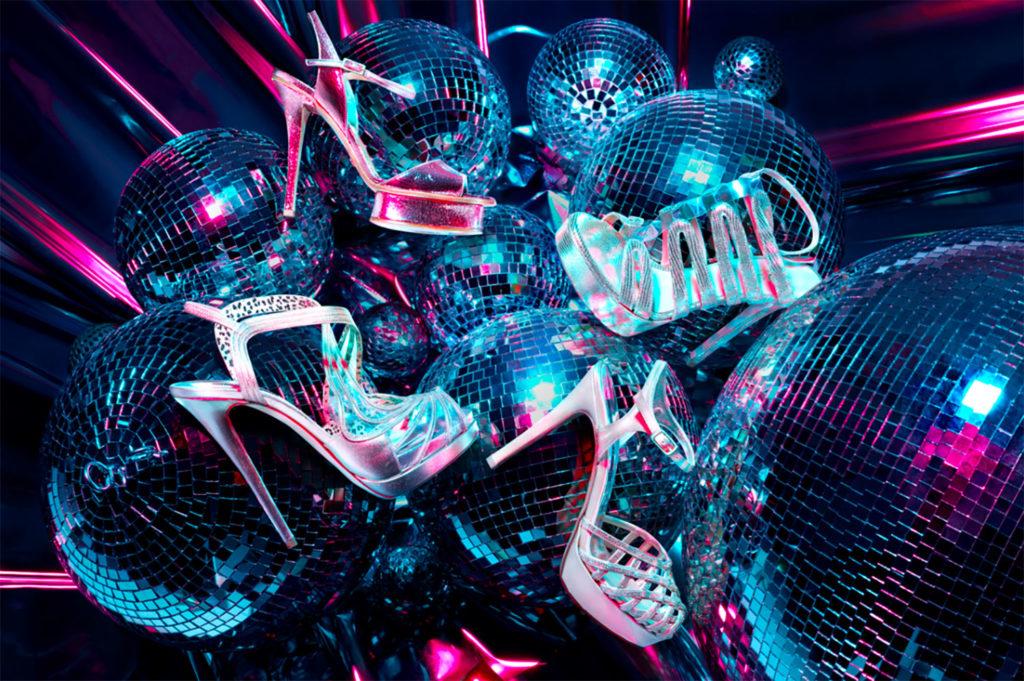 Vogue Accessory - Photographer Catherine Losing - stylist Rossana Mazza
