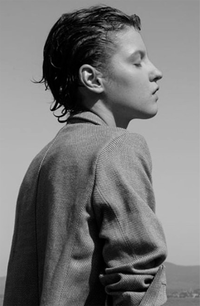 Photo by Carlotta Bertelli
