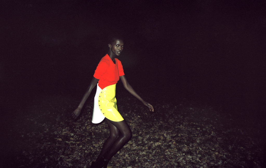 Heroine Magazine - Photographer Sloan Laurits
