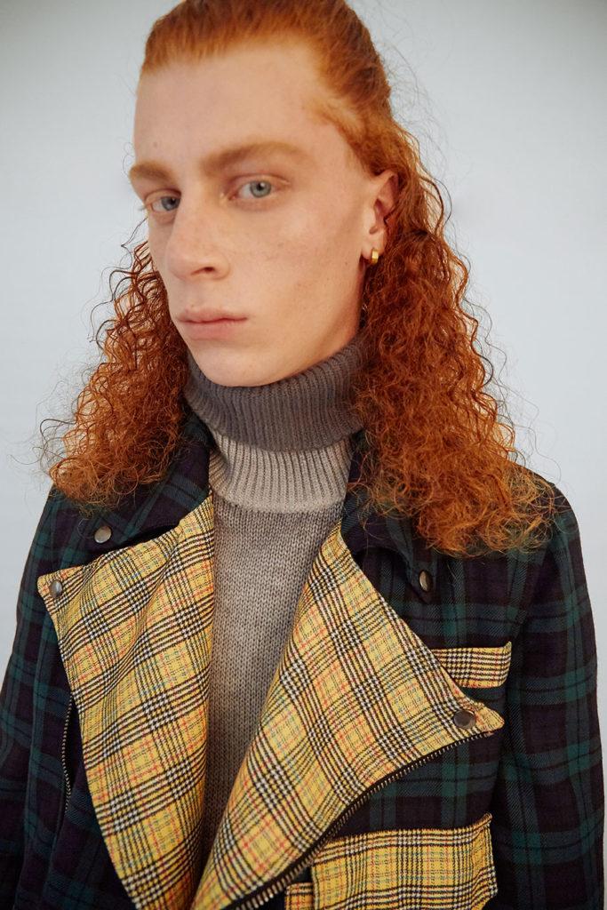 The Greatest - Photographer Emilio Murolo - stylist Fabio Pittalis - Hair Chiara Bussei - Make up Karin Borromeo