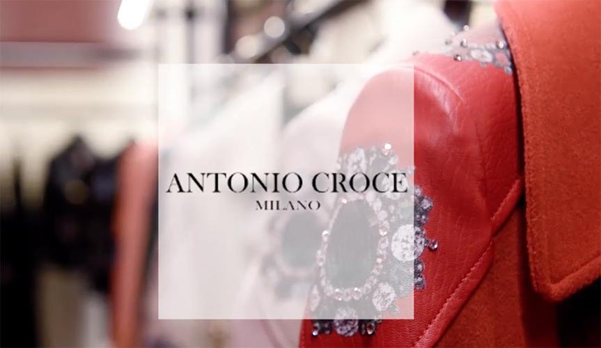 antonio croce - hair daniel Manzini
