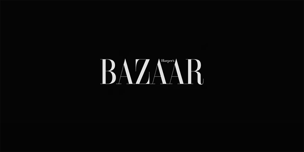 Harper's Bazaar - Fashion Film | Francesco Vincenti Fashion Photographer - Make Up Sissy Belloglio