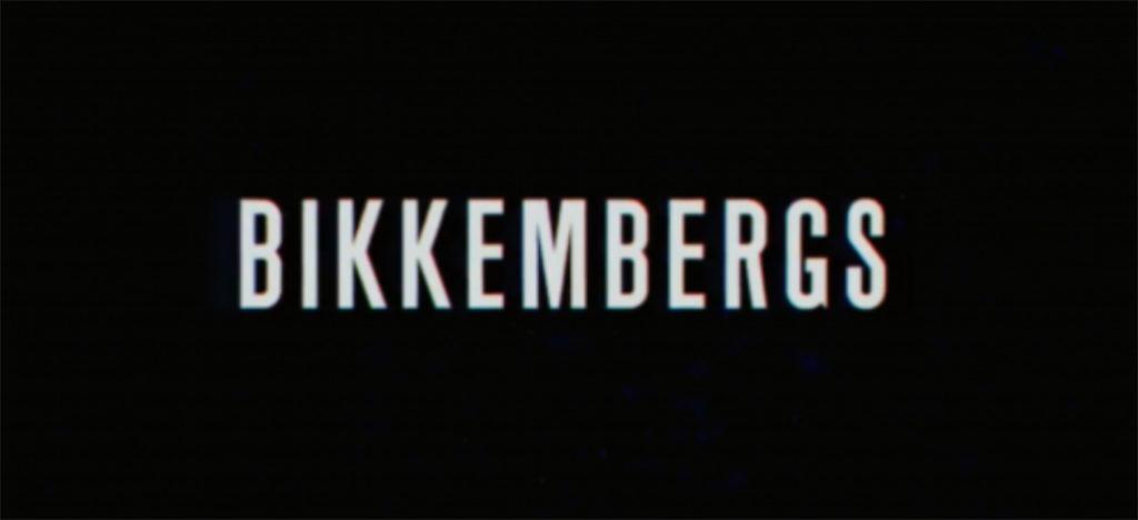 Dirk Bikkembergs - grooming Giovanni Iovine
