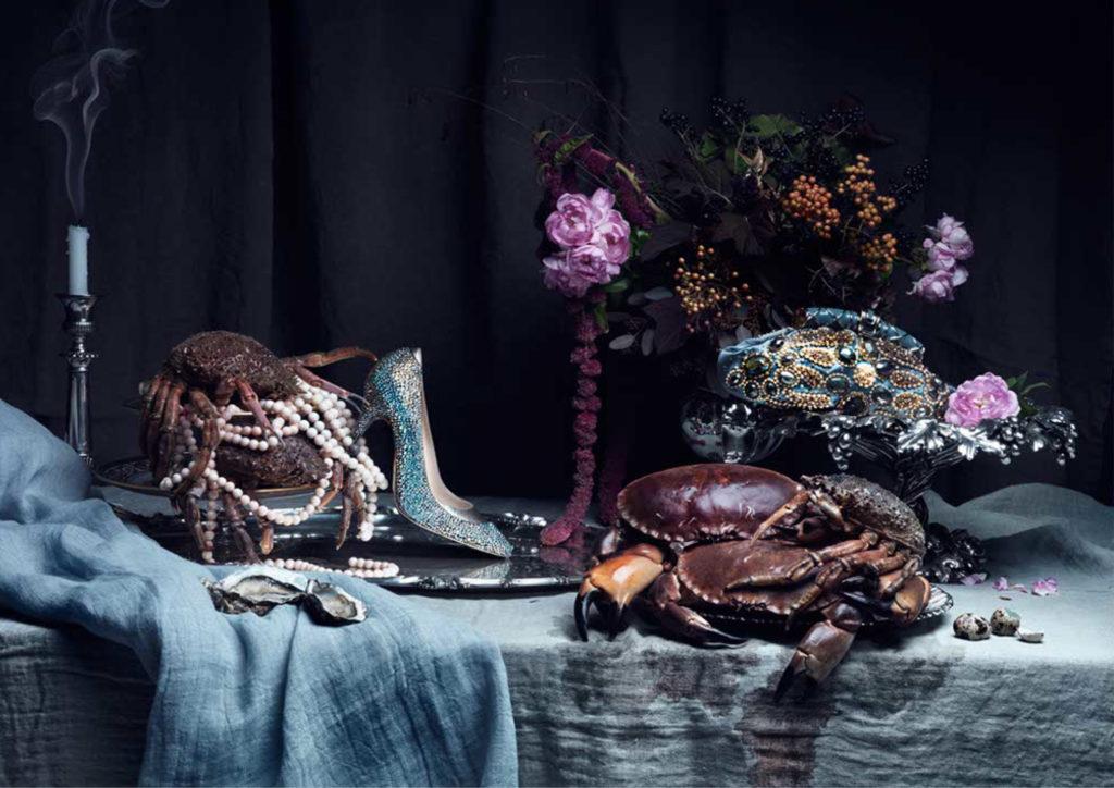 Vogue Accessory - Photographer Mierswa & Klusca - stylist Rossana Mazza