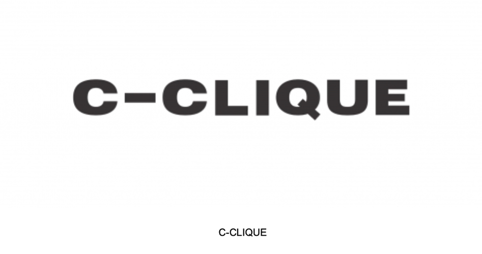 C-Clique - lookbook - make up Giovanni Iovine