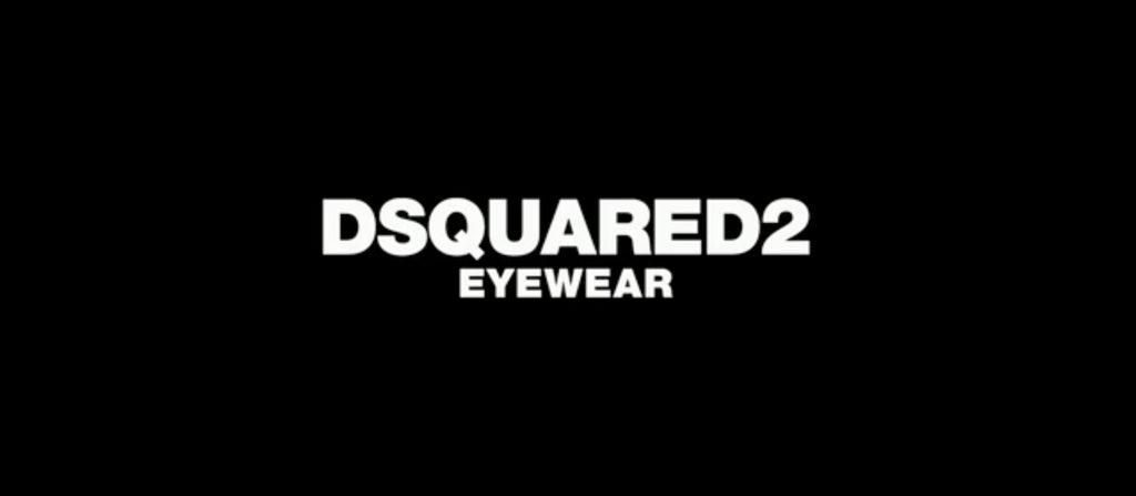 dsquared eyewear - hair daniel manizini