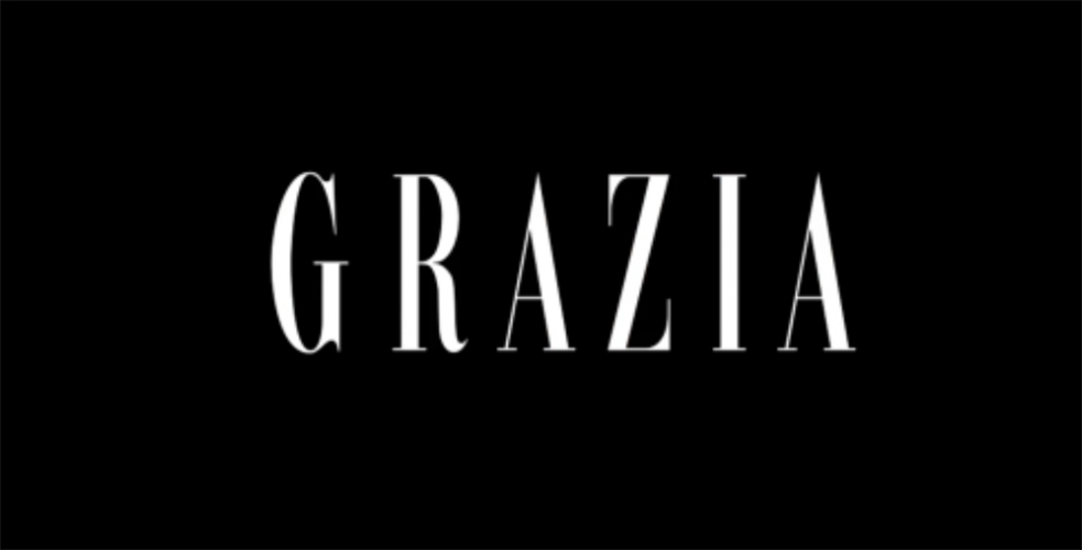 Backstage video for Grazia during the shooting by Julian Hargreaves with Lucky Blue Smith in exclusive for Dolce & Gabbana - Styling by Ildo Damiano