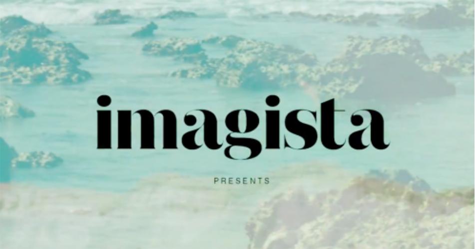 Imagista Magazine - photographer Uli Webers - make up Nicky Tavilla