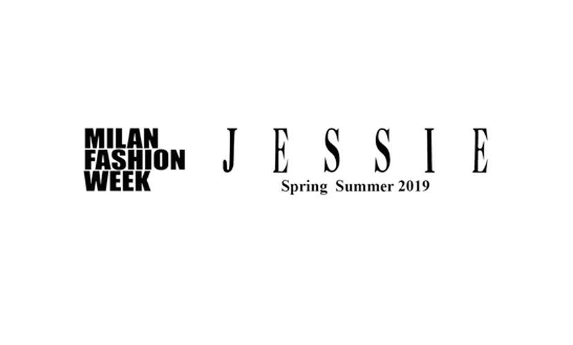 Jessie Spring Summer 2019 - hair daniel manzini