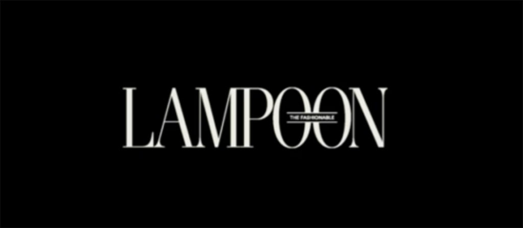 Lampoon 5 feat. Isabella Ferrari and Valeria Mazza - Make up Karin Borromeo