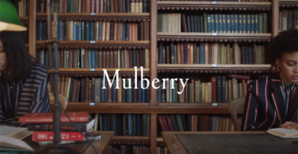 mulberry - hair Rory Rice