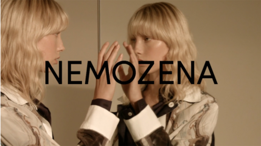 Nemozena reversible social - Make Up Roman Gasser