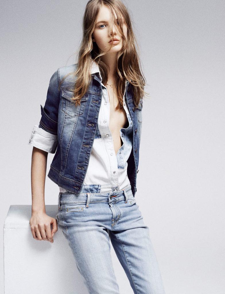 Noa - model - Photographer Letizia Ragno