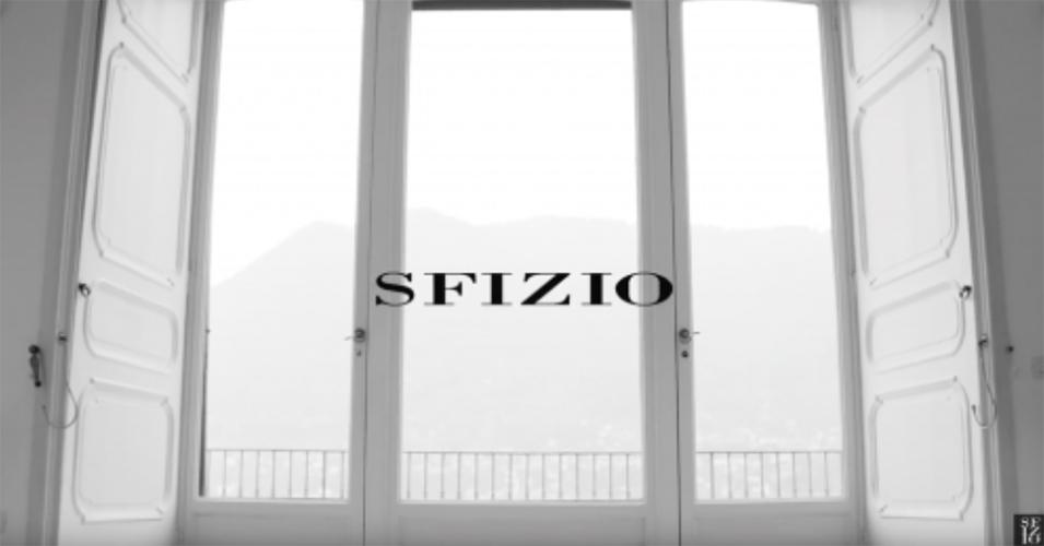 Sfizio - fw18/19 - campaign - stylist Cleo Casini - Make Up Karin Borromeo