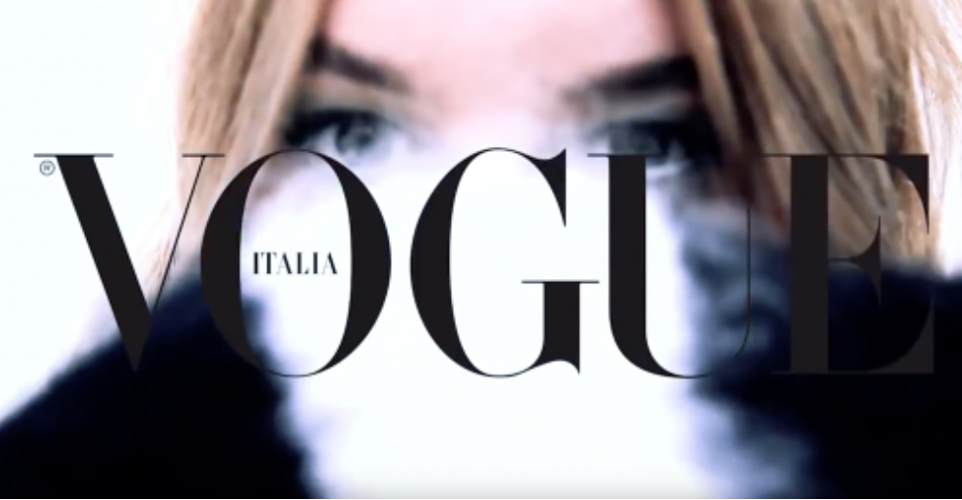 Vogue Italia: September 2016 'People' - Alycia Debnam-Carey - Stylist Giulio Martinelli