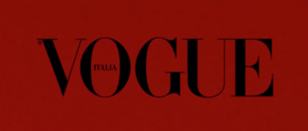 Vogue Italia suggestions August 2013 by Kt Auleta - stylist Giulio Martinelli