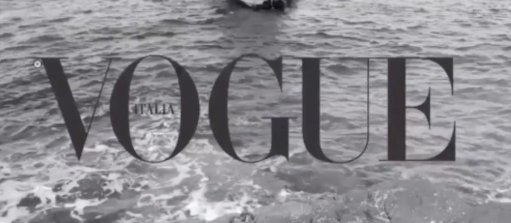 Vogue Italia Suggestions September 2013 by Adriano Russo - stylist Giulio Martinelli