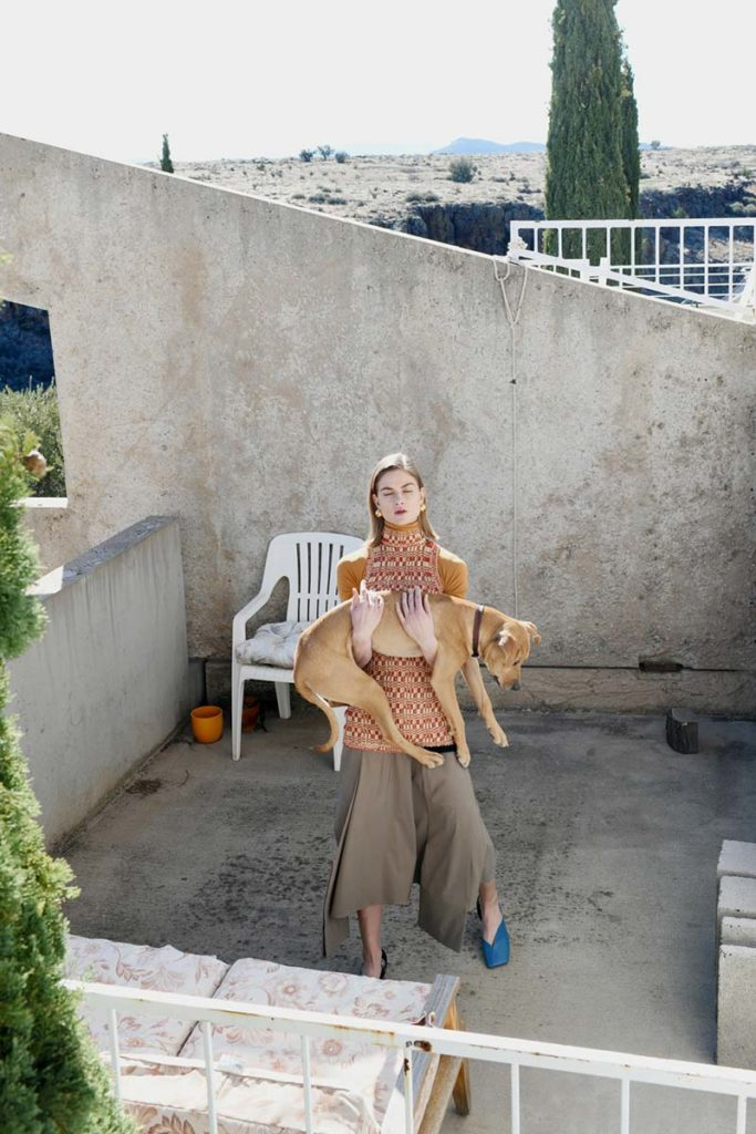 South China Morning Post - editorial - photographer Laura Villa Baroncelli
